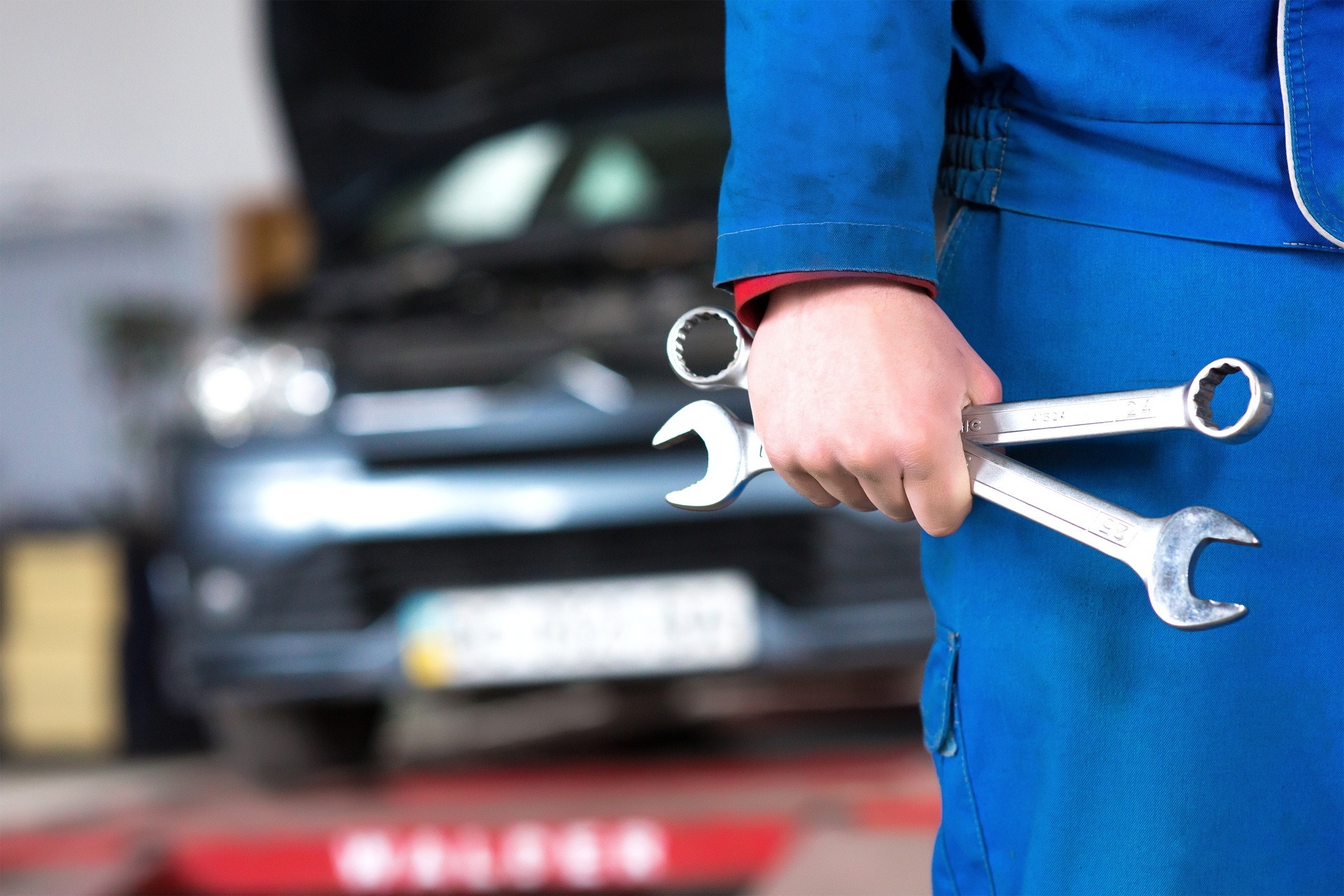 Combating Foul Car Odors Resulting From Automotive Care