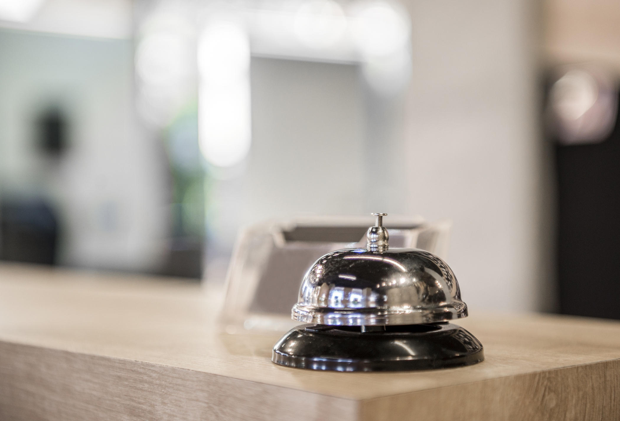 Budget Hotels:  Safe, Effective and Very Affordable Odor Control at Your Fingertips