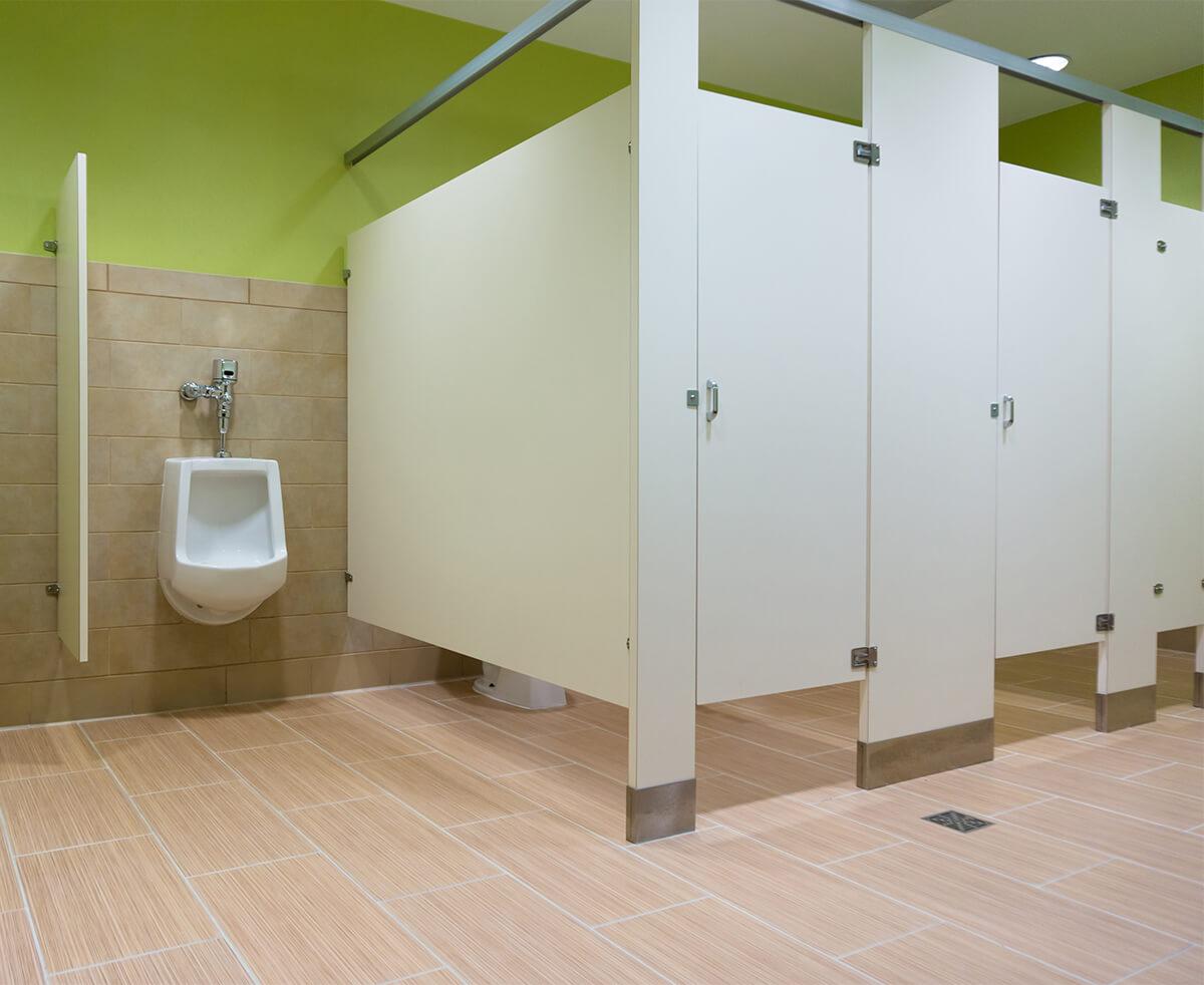 Fresh Wave IAQ commercial restroom deodorizers keep smells away