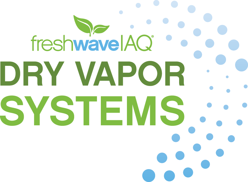 Dry Vapor System Program logo