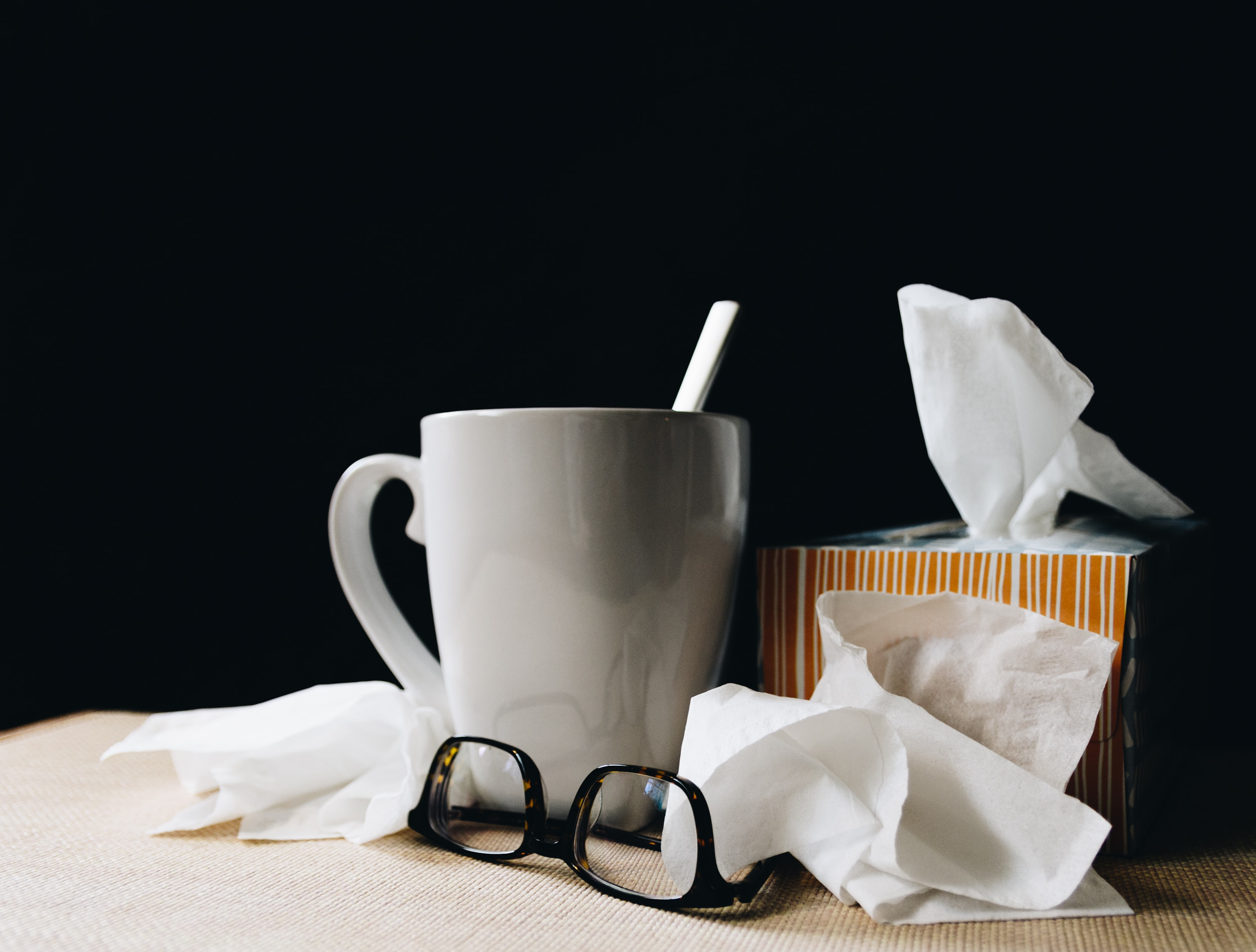 poor indoor air quality can lead to sick building syndrome